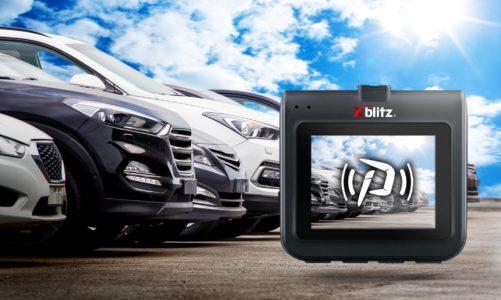Tanio i dobrze? Premiera kamerki samochodowej Xblitz Z4