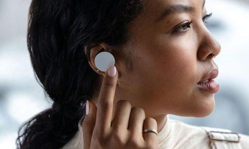 Microsoft Surface Earbuds: już dzieło sztuki czy jeszcze słuchawki?