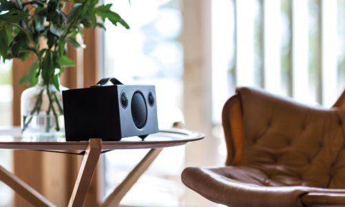 Addon T3+ to nowy głośnik mobilny, który zachwyca mocą i designem