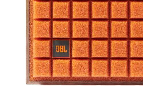 JBL L82 Classic z pomarańczowymi maskownicami: ile kosztuje luksus w stylu vintage?