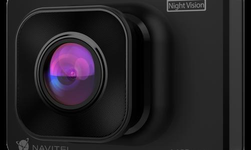 NAVITEL MSR550 NV: budżetowa kamera z sensorem Night Vision