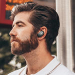 QuietComfort Earbuds Triple Black gł