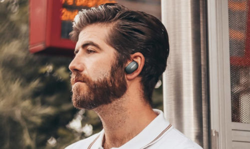 QuietComfort Earbuds: dokanałowa wersja ciszy według Bose