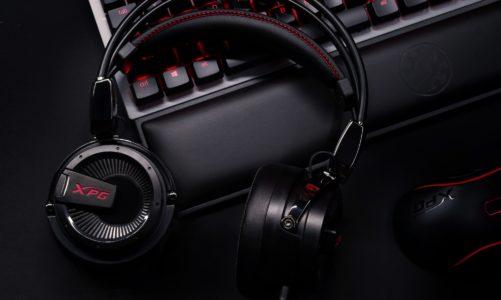 Pogodzić wodę z ogniem: słuchawki gamingowe XPG PRECOG ANALOG!