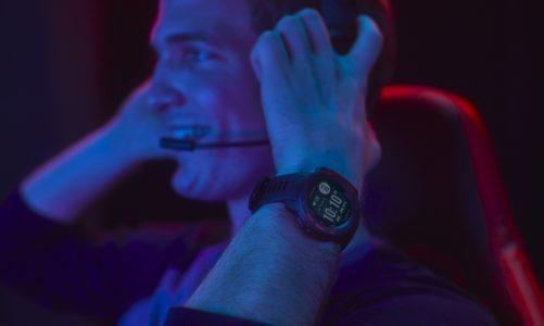 Garmin Instinct Esports Edition: smartwatch dla fanów e-sportu czy przedsmak przyszłości?