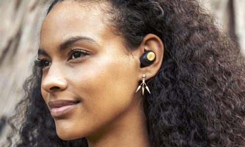 House of Marley Champion: słuchawki True Wireless dla miłośników ekologii