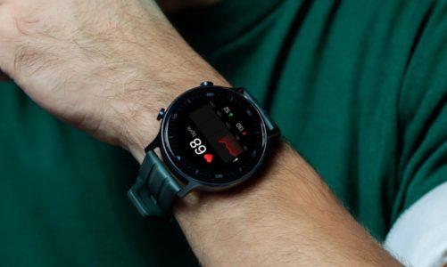 Realme Watch S: lepsza jakość, więcej możliwości, wyższa cena