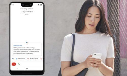 Ograniczenie prywatności dla bezpieczeństwa? Google Phone niebawem nagra (prawie) wszystkie rozmowy!