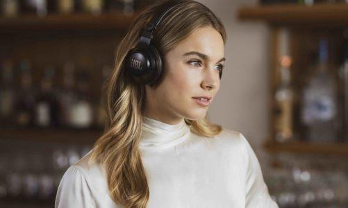 Słuchawki bezprzewodowe JBL: które modele warto wybrać?