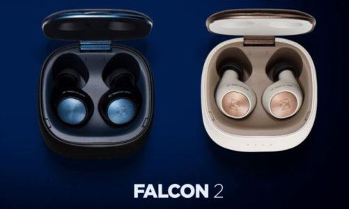 Jak wszyscy, to wszyscy – Noble Audio oferuje słuchawki True Wireless!