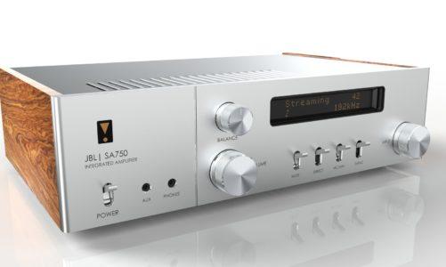 JBL SA750: hołd JBL dla złotej ery audio!