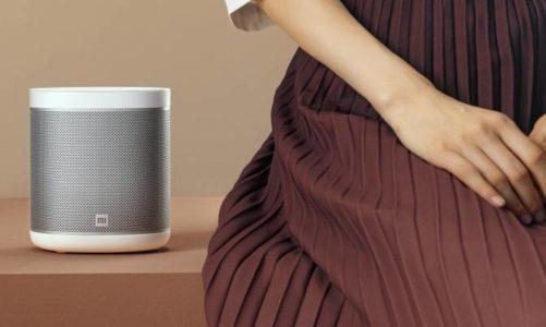 Xiaomi Mi Smart Speaker: inteligentny głośnik z potencjałem
