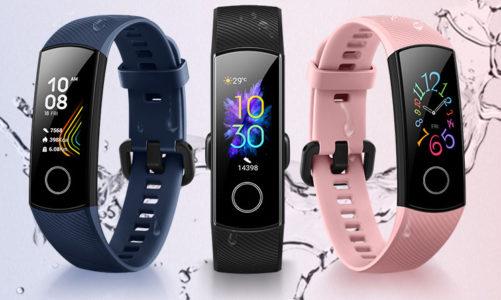 Planujesz kupić tani smartwatch z pulsoksymetrem? Zaczekaj!