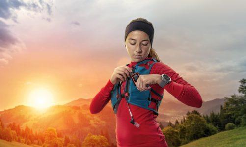 Garmin Enduro: smartwatch, który naładuje się sam?