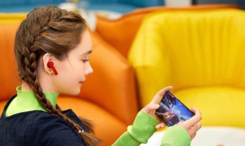 Huawei FreeBuds 4i: szybciej, lepiej, taniej?!