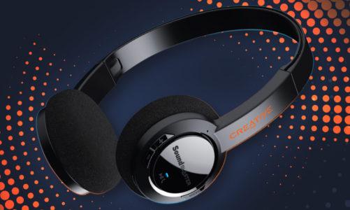 Creative Sound Blaster JAM V2: powrót legendy taniego i dobrego grania Bluetooth!