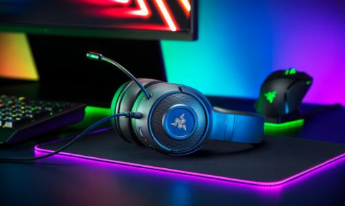 Razer Kraken V3 X: najnowsza odsłona świetnych słuchawek gamingowych