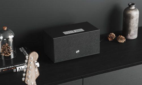Audio Pro C10 MkII: głośnik multiroom bez ograniczeń?