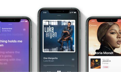 Apple Music z obsługą dźwięku Hi-Res i Dolby Atmos! Późno, ale bez podwyżek