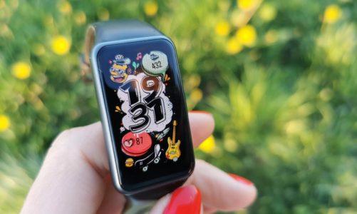Test Huawei Band 6: inteligentna opaska, której można wiele wybaczyć