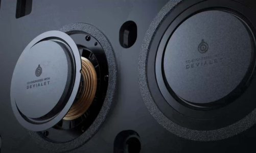 Huawei i Devialet chcą nowej jakości w brzmieniu TV!