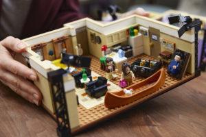 LEGO Friends Apartments