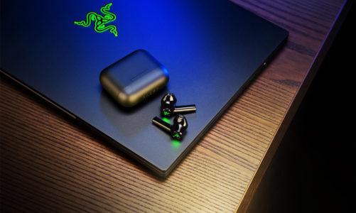 Razer Hammerhead True Wireless X: nie tylko podświetlenie!