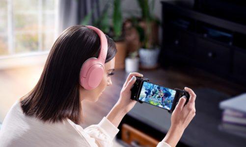 Razer Opus X: kolorowe słuchawki Bluetooth nie tylko dla graczy!