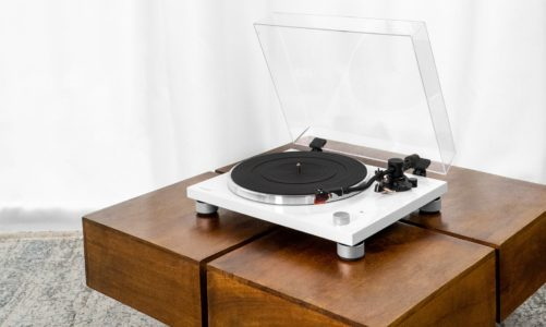 Sonoro Platinum: czy gramofony marzą o Bluetooth?