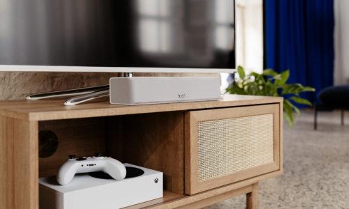Teufel CINEBAR ONE: idealny soundbar do mieszkania w bloku?