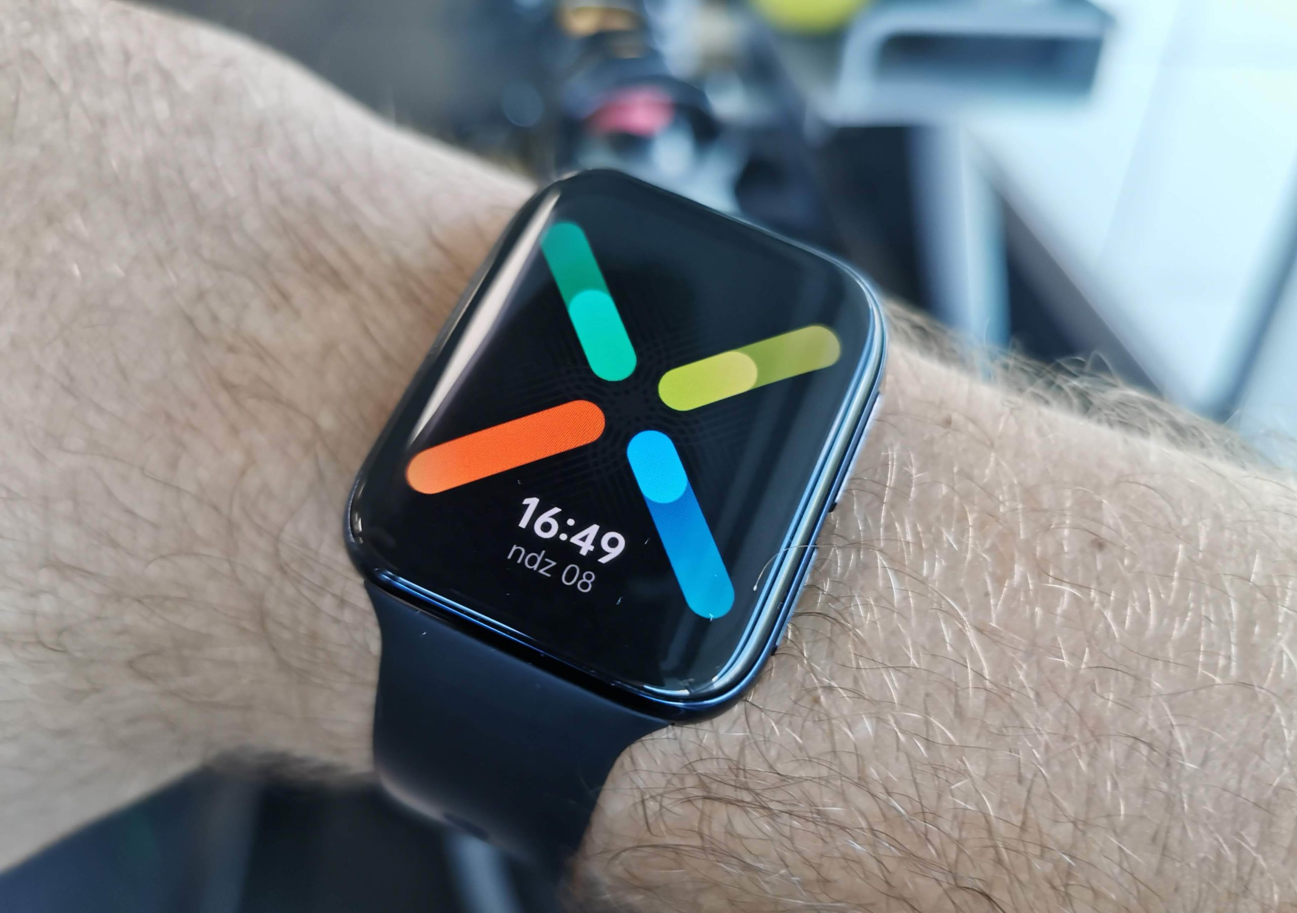 Oppo Watch: piekny smartwatch z Wear OS, który ciągle warto kupić / fot. Offtech